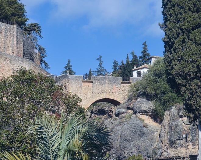 Ronda Andalusia Eevagamunda