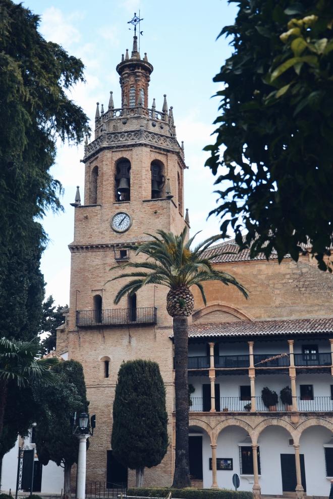 Ronda Andalusia