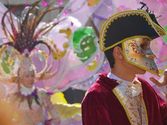 malaga karnevaalit