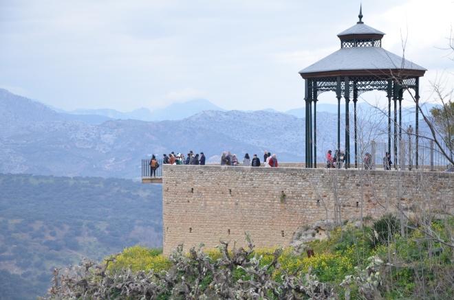 Eevagamunda Ronda Andalusia