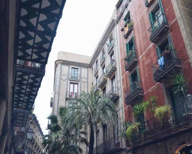 Barcelona Eevagamunda