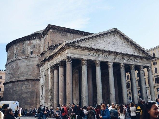 rooma_roma_pantheon