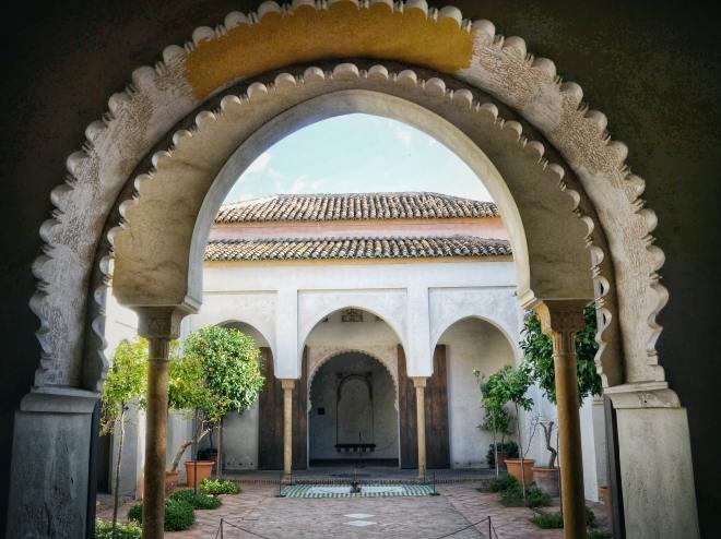 Eevagamunda Malaga Alcazaba
