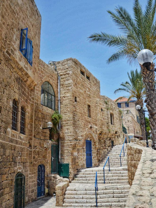 israel jaffa