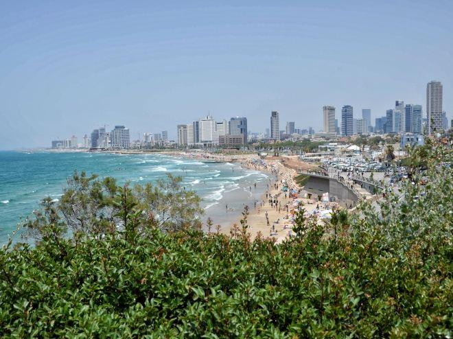 israel jaffa tel aviv