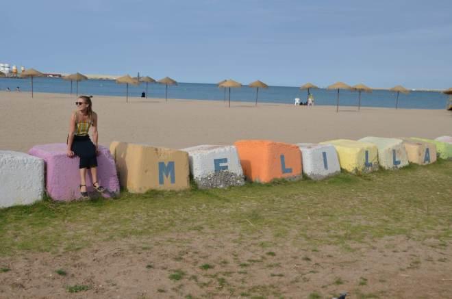 melilla ranta
