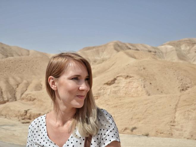 eevagamunda kuollutmeri autiomaa