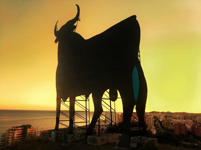 Fuengirolan härkä