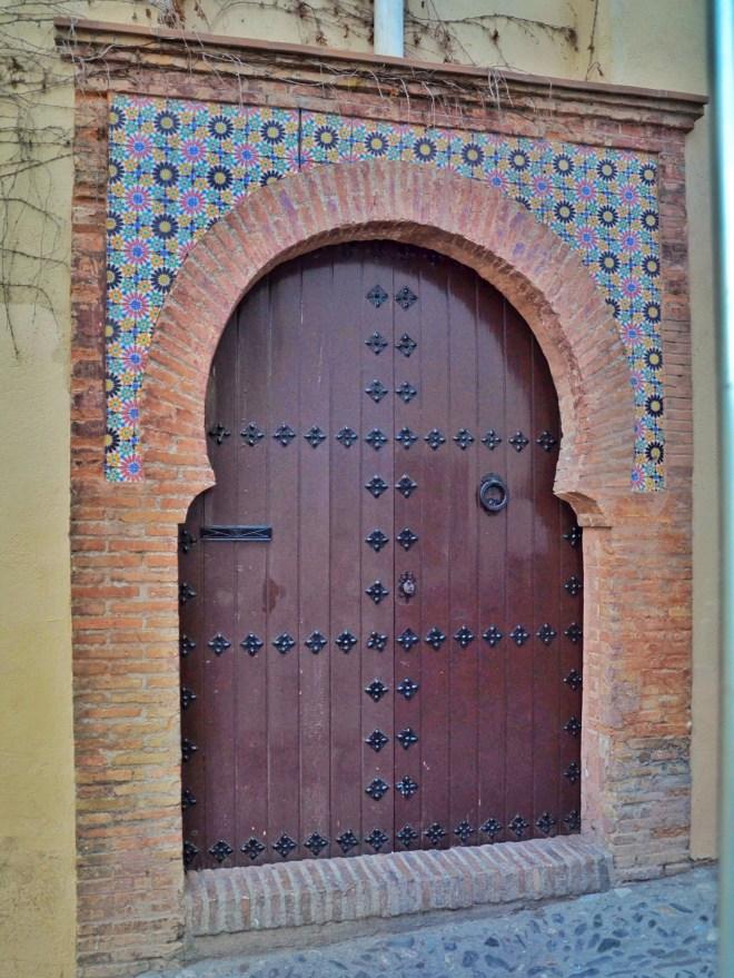 Granada arabityyli