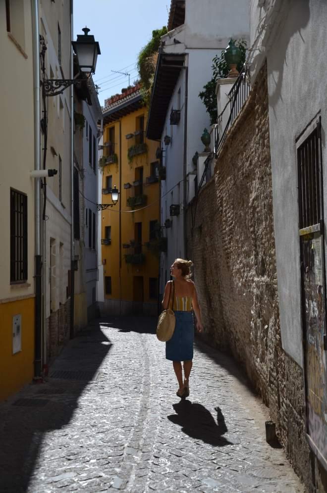 Granadassa