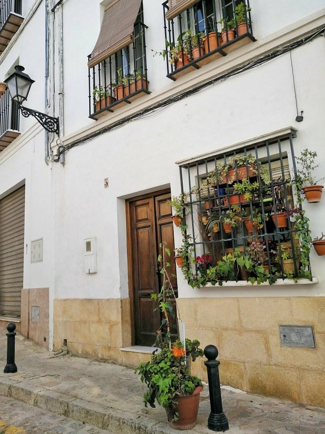Andalusialainen talo