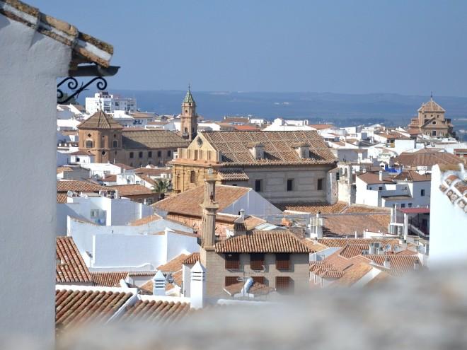 Antequera-kirkkojen-kaupunki