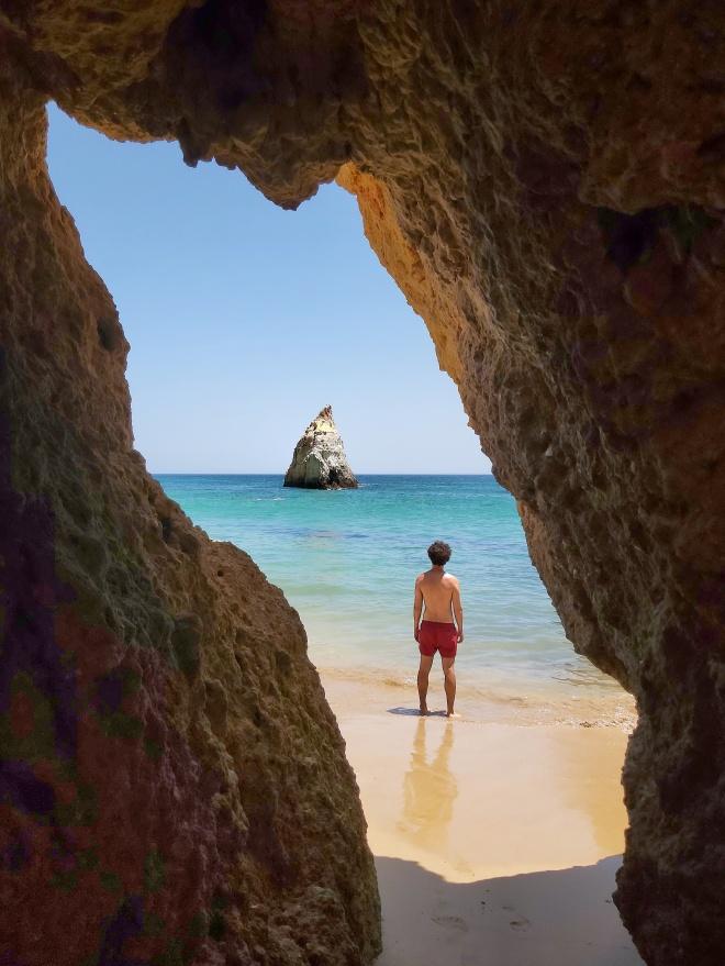 Algarve-rannat1