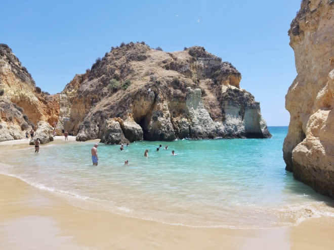 Algarve-rannat2