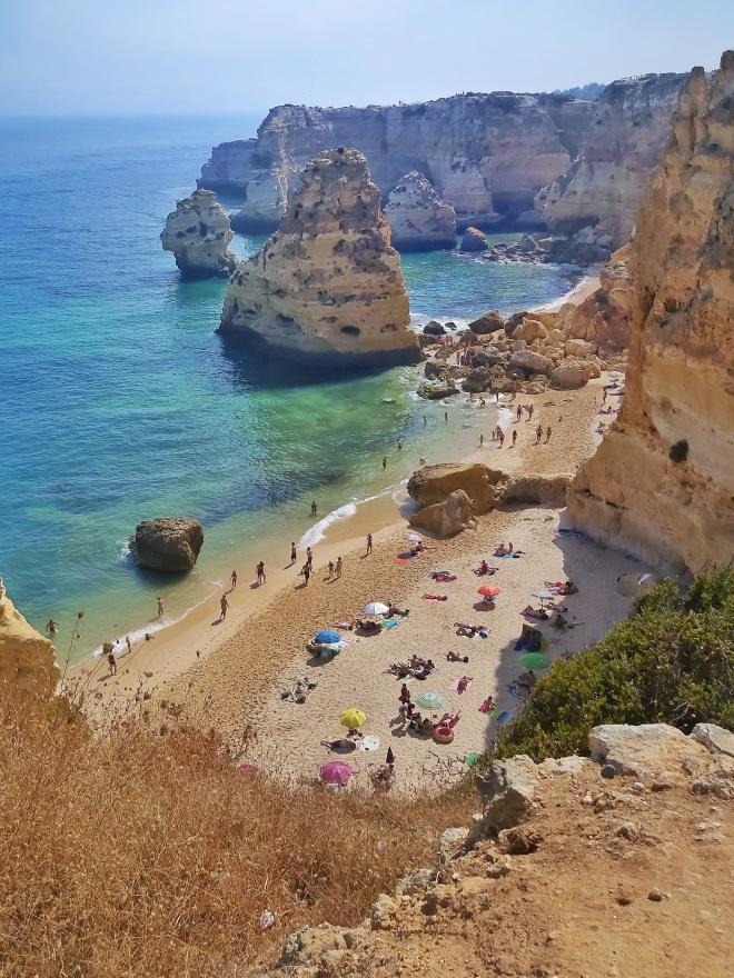Algarve-rannat5