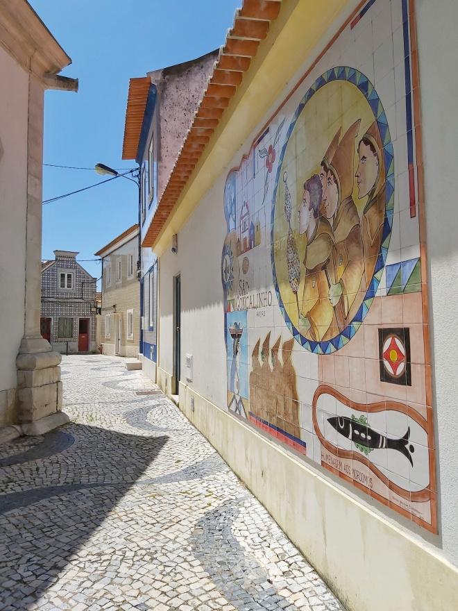 Aveiro seinäkoriste