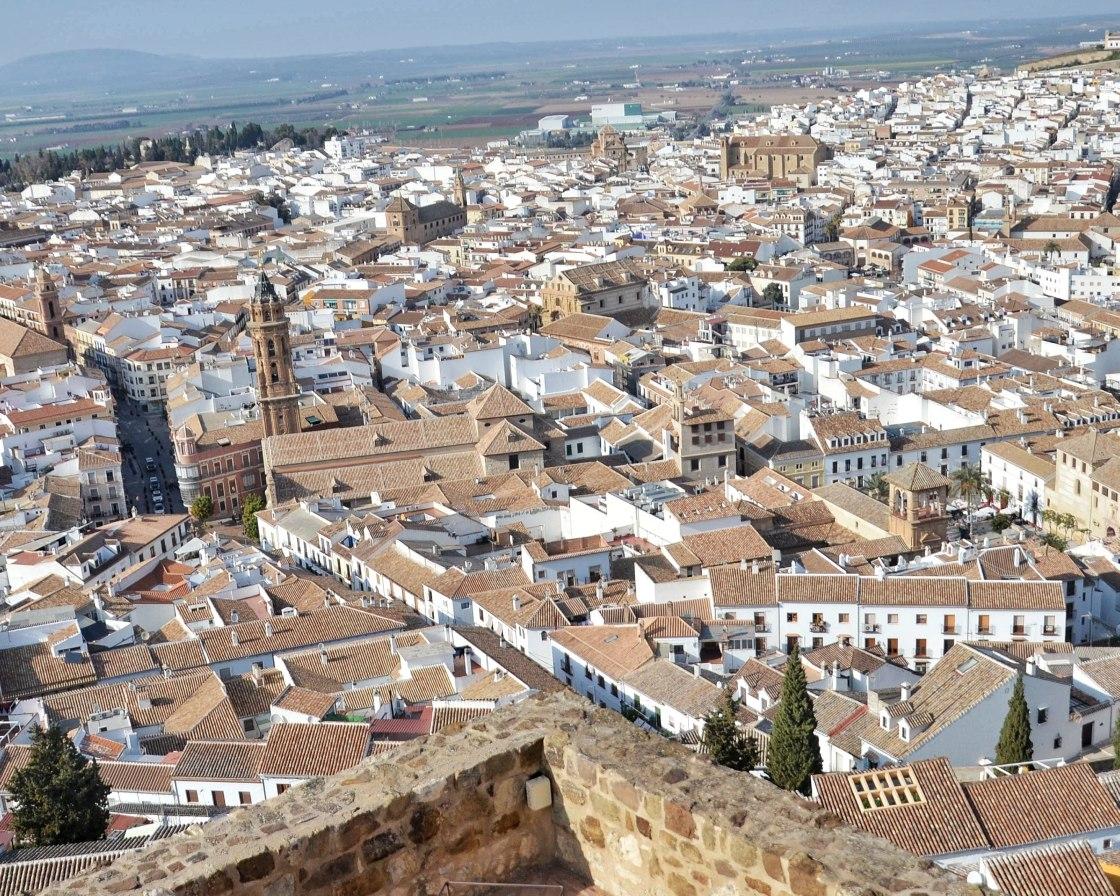 Antequera Andalusia